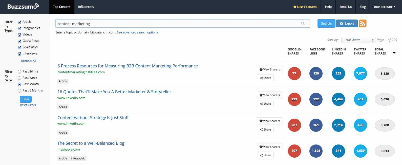 Buzzsumo_Results_Listing