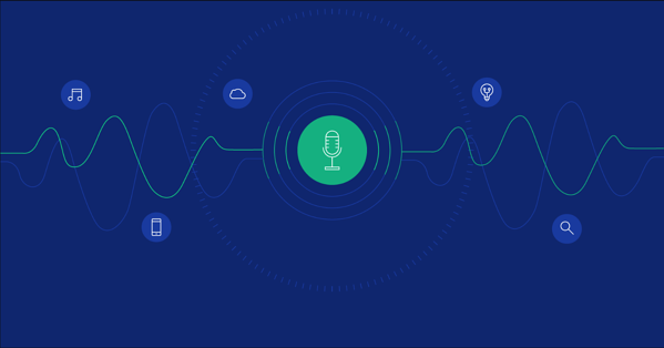 Voice UI and AI assistants are a web design trend to watch