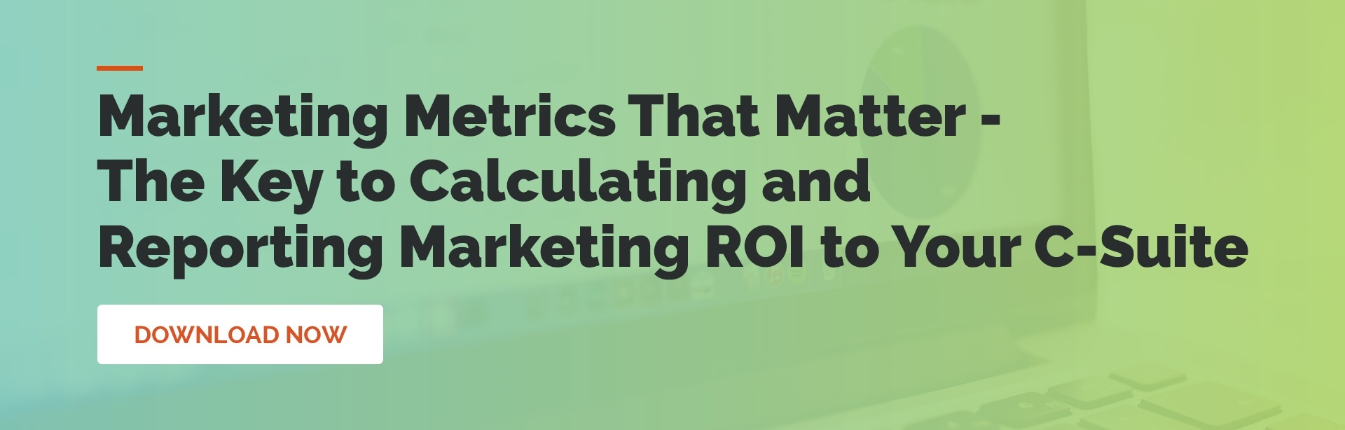 Download Marketing Metrics That Matter Guide
