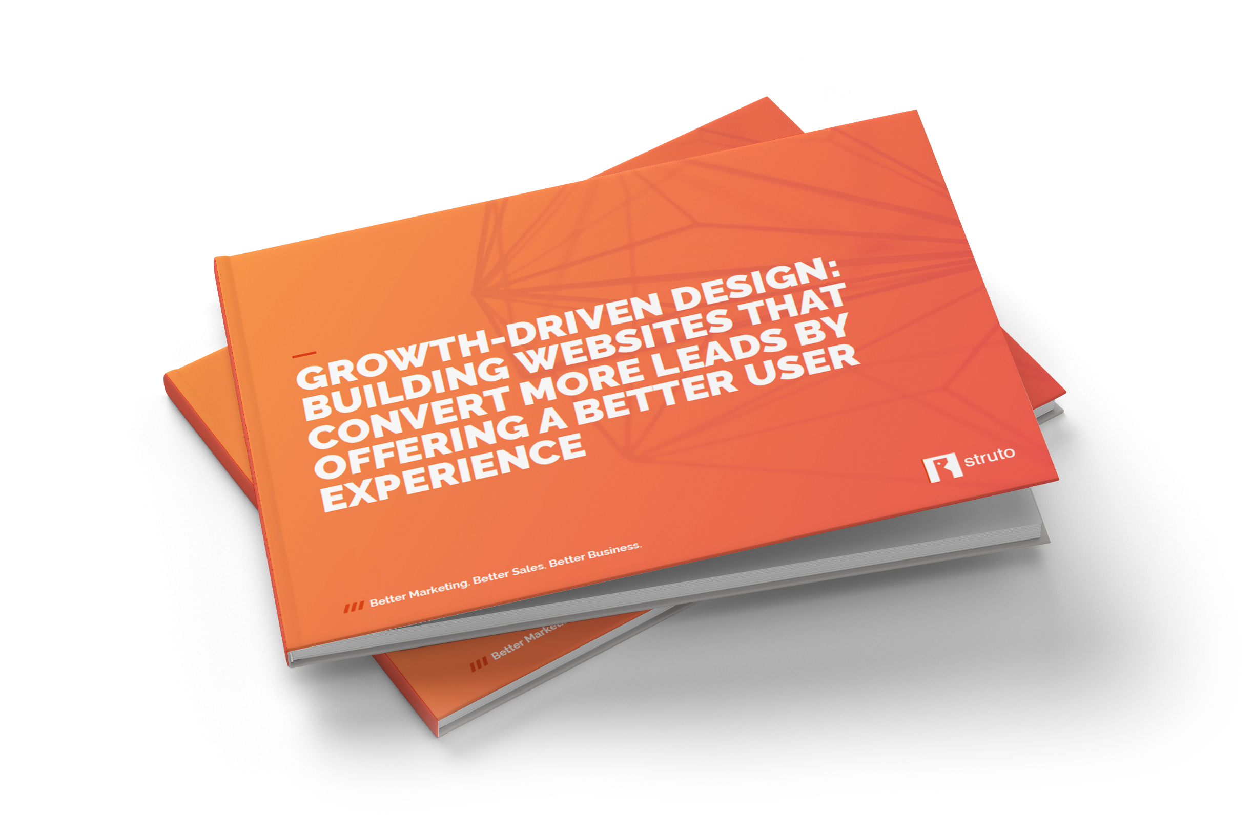 Convert more leads than ever before with growth-driven design