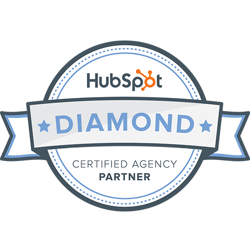 UK Based HubSpot Diamond Partner