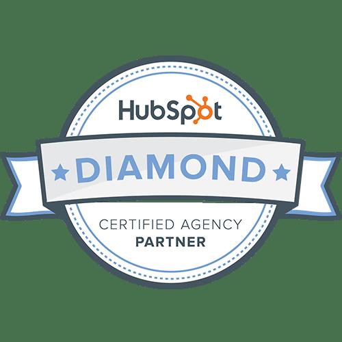 UK Based HubSpot Diamond Partner