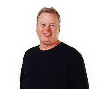 Jonathan - Struto Chairman