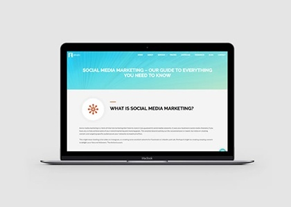 Guide to Social Media Marketing