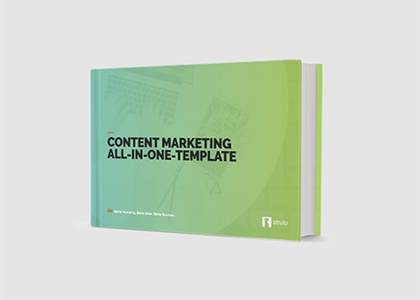 Content Marketing Template Pack