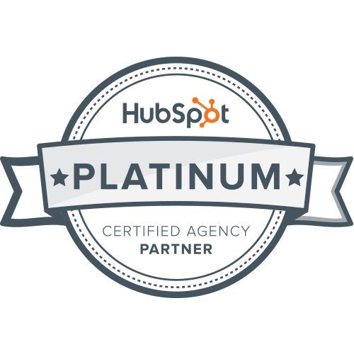 UK Based HubSpot Platinum Partner