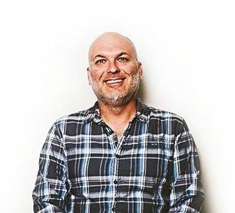 Craig struto managing director