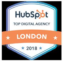 HubSpot Diamond Partner London